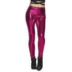 Glans-Legging Pink