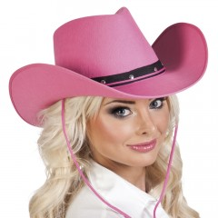 Cowboyhoed Wichita Pink