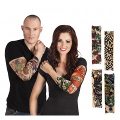 Tattoo-Sleeve
