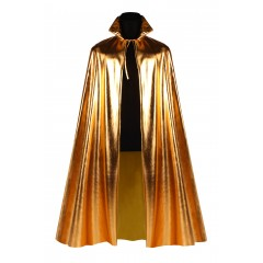 Cape Metallic-Goud