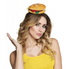 Diadeem Hamburger