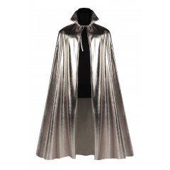 Cape Metallic-Zilver