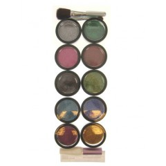 Losse Glitters-Assortiment